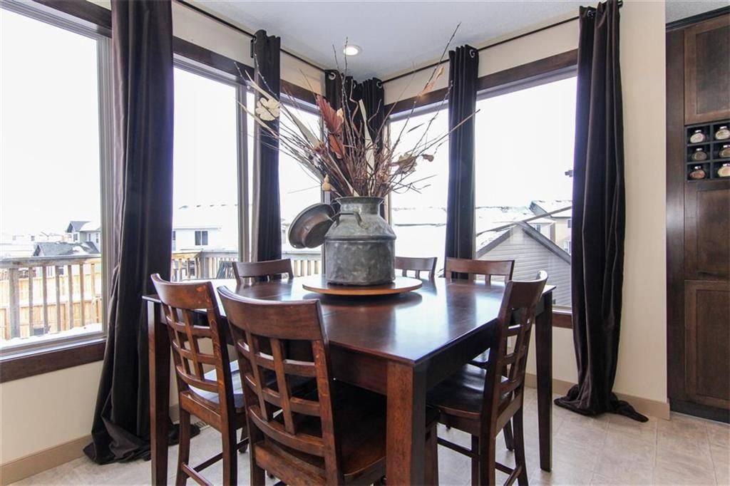 Photo 10: Photos: 21 CRANBERRY Cove SE in Calgary: Cranston House for sale : MLS®# C4164201