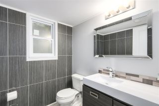 Photo 12: 1897 CAMPBELL Avenue in Port Coquitlam: Lower Mary Hill House for sale : MLS®# R2200924