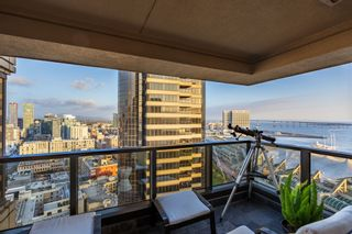 Photo 27: DOWNTOWN Condo for sale : 1 bedrooms : 100 Harbor Dr #2506 in San Diego