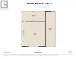 Photo 28: 4 CARLDALE Road in Rural Yellowhead County: House for sale : MLS®# A1127435