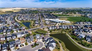 Photo 36: 154 SAGEWOOD Landing SW: Airdrie Detached for sale : MLS®# A1028498