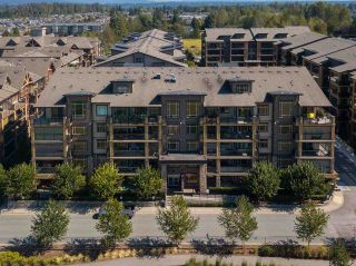 Photo 19: 110 8258 207A STREET in Langley: Willoughby Heights Condo for sale : MLS®# R2408485