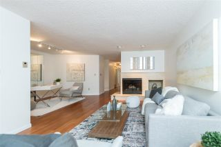 Photo 3: 5560 YEW Street in Vancouver: Kerrisdale Townhouse for sale (Vancouver West)  : MLS®# R2105077