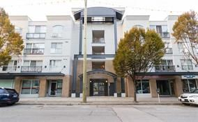 Main Photo: 123-511 W.7th Avenue in Vancouver: Fairview VW Condo for sale (Vancouver West)  : MLS®# R2008070