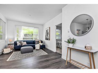 """Photo 3: 113 16398 64 Avenue in Surrey: Cloverdale BC Condo for sale in """"The Ridge at Bose Farms"""" (Cloverdale)  : MLS®# R2570925"""