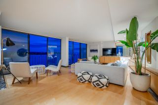 Photo 4: 1301 1575 BEACH AVENUE in Vancouver: West End VW Condo for sale (Vancouver West)  : MLS®# R2488362