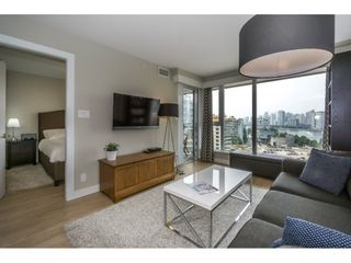"""Photo 13: 1203 1618 QUEBEC Street in Vancouver: Mount Pleasant VE Condo for sale in """"CENTRAL"""" (Vancouver East)  : MLS®# R2194476"""