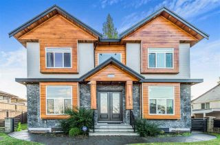 Photo 1: 8478 15TH Avenue in Burnaby: East Burnaby House for sale (Burnaby East)  : MLS®# R2519416