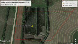 Photo 2: Lot-C Marina Orchard in Blucher: Lot/Land for sale (Blucher Rm No. 343)  : MLS®# SK820822