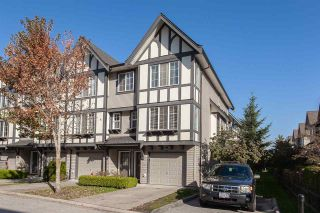 """Photo 1: 94 20875 80 Avenue in Langley: Willoughby Heights Townhouse for sale in """"Pepperwood"""" : MLS®# R2308028"""