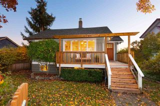 Photo 35: 547 E 6TH STREET in North Vancouver: Lower Lonsdale House for sale : MLS®# R2515928