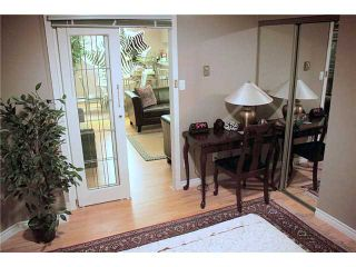 "Photo 5: 703 4353 HALIFAX Street in Burnaby: Brentwood Park Condo for sale in ""BRENT GARDENS"" (Burnaby North)  : MLS®# V883612"