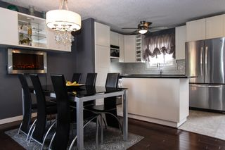 Photo 8: 337 Edelweiss Crescent in Winnipeg: Single Family Attached for sale : MLS®# 1527759