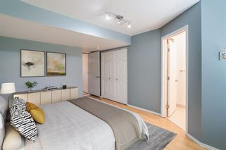 Photo 27: 1407 1 Street NE in Calgary: Crescent Heights Row/Townhouse for sale : MLS®# A1121721