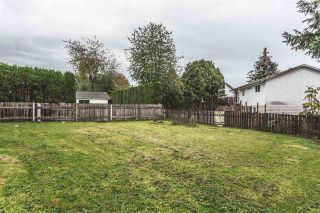 Photo 18: 31896 HILLCREST Avenue in Mission: Mission BC House for sale : MLS®# R2118936