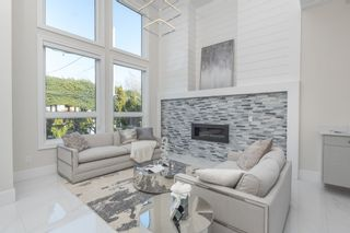Photo 2: 7680 STEVESTON HIGHWAY in Richmond: Gilmore House for sale : MLS®# R2584528