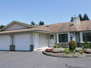 Photo 1: 17 12049 217th Street in Maple Ridge: Home for sale