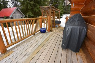 Photo 21: 2842 Ptarmigan Road | Private Paradise Smithers
