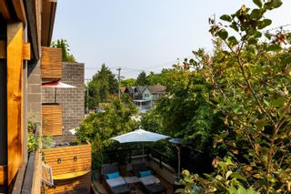 Photo 19: 302 2525 BLENHEIM STREET in Vancouver: Kitsilano Condo for sale (Vancouver West)  : MLS®# R2611488