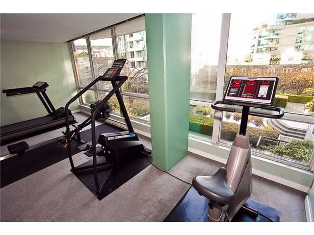 Photo 10: Photos: 1210 1500 HORNBY Street in Vancouver: Yaletown Condo for sale (Vancouver West)  : MLS®# V993078