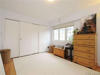 Photo 13: 2320 Hollyhill Pl in VICTORIA: SE Arbutus Half Duplex for sale (Saanich East)  : MLS®# 652006