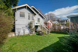 Photo 36: 2986 W 11TH Avenue in Vancouver: Kitsilano House for sale (Vancouver West)  : MLS®# R2561120
