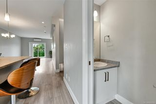 Photo 9: 109 2821 Jacklin Rd in Langford: La Langford Proper Row/Townhouse for sale : MLS®# 845096