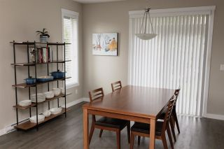 Photo 4: 141 13819 232 STREET in Maple Ridge: Silver Valley Townhouse for sale : MLS®# R2318381