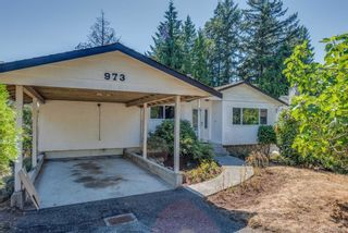 Photo 45: 973 Weaver Pl in Langford: La Walfred House for sale : MLS®# 850635