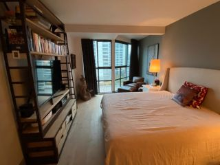 """Photo 4: 1703 909 BURRARD Street in Vancouver: West End VW Condo for sale in """"Vancouver Tower"""" (Vancouver West)  : MLS®# R2625529"""