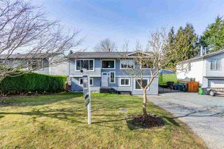 Photo 2: 3417 JUNIPER Crescent: House for sale in Abbotsford: MLS®# R2542183