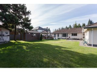 """Photo 25: 11296 153A Street in Surrey: Fraser Heights House for sale in """"Fraser Heights"""" (North Surrey)  : MLS®# F1434113"""