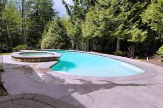 Photo 39: 712 SPENCE Way: Anmore House for sale (Port Moody)  : MLS®# R2496984