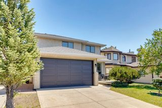 Photo 2: 129 Hawkville Close NW in Calgary: Hawkwood Detached for sale : MLS®# A1138356