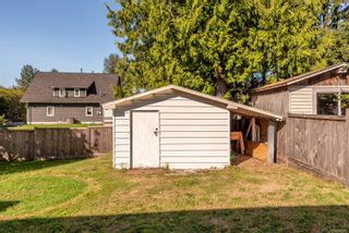 Photo 37: 420 S McPhedran Rd in : CR Campbell River Central House for sale (Campbell River)  : MLS®# 855063