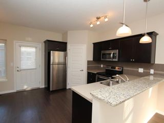 Photo 7: 4105 1001 EIGHTH Street NW: Airdrie Townhouse for sale : MLS®# C3639414