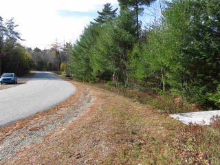 Photo 4: Glasgow Street in Shelburne: 407-Shelburne County Vacant Land for sale (South Shore)  : MLS®# 202100005