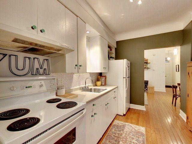 Photo 12: Photos: 50 Lippincott Street in Toronto: Kensington-Chinatown House (Bungalow) for sale (Toronto C01)  : MLS®# C4106394