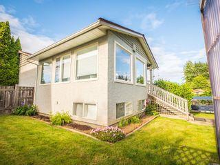 Photo 33: 501 Weeks Cres in : Na South Nanaimo House for sale (Nanaimo)  : MLS®# 879556