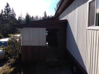 Photo 12: 10 1123 FLUME Road: Roberts Creek Manufactured Home for sale (Sunshine Coast)  : MLS®# R2145101