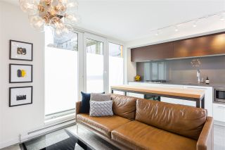 Photo 9: 310 150 E CORDOVA STREET in Vancouver: Downtown VE Condo for sale (Vancouver East)  : MLS®# R2413027
