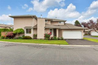 """Photo 2: 137 15501 89A Avenue in Surrey: Fleetwood Tynehead Townhouse for sale in """"AVONDALE"""" : MLS®# R2592854"""