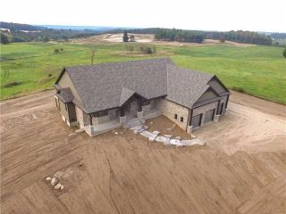 Photo 3: 568265 9 Sdrd in Mulmur: Rural Mulmur House (Bungalow) for sale : MLS®# X3900081