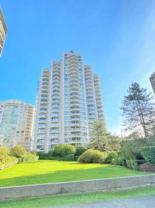 "Photo 2: 501 739 PRINCESS Street in New Westminster: Uptown NW Condo for sale in ""Berkley Place"" : MLS®# R2545026"