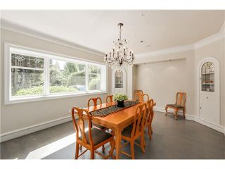 Photo 6: 5357 ANGUS Drive in Vancouver: Shaughnessy House for sale (Vancouver West)  : MLS®# V1140511