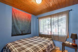 Photo 20: 1368 Hooley Rd in : Isl Quadra Island House for sale (Islands)  : MLS®# 882799