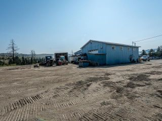 Photo 33: 2565 PRINCETON KAMLOOPS Highway in Kamloops: Knutsford-Lac Le Jeune Building and Land for sale : MLS®# 147717
