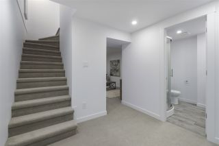 Photo 12: 3369 GANYMEDE DRIVE in Burnaby: Simon Fraser Hills Townhouse for sale (Burnaby North)  : MLS®# R2415378