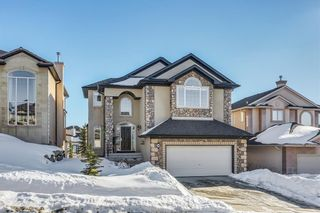 Main Photo: 148 SIENNA PARK Drive SW in Calgary: Signal Hill Detached for sale : MLS®# C4172348