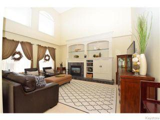 Photo 2: 58 Haverstock Crescent in Winnipeg: Linden Woods Residential for sale (1M)  : MLS®# 1622551